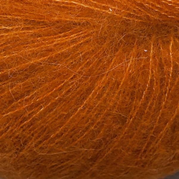 Alpaca Silk 281 Oransje