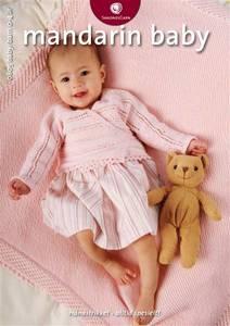 Bilde av Sandnes 0805 Mandarin Baby