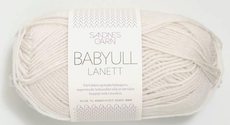 Babyull Lanett 1015