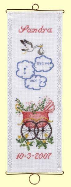 Permin 36-0150 Jente