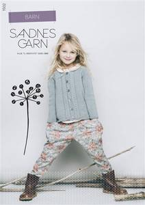 Bilde av Sandnes 1502 Barn Mix
