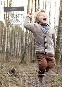 Bilde av Sandnes 1409 Smart til barn