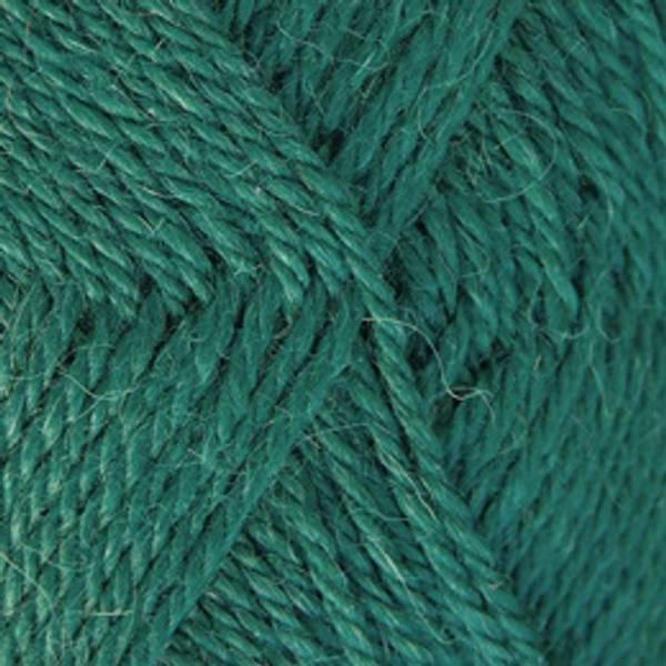 Tumi 0961 Dyp grønn (mørkere grønn enn bildet viser)