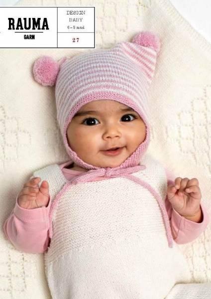 Rauma 27 baby