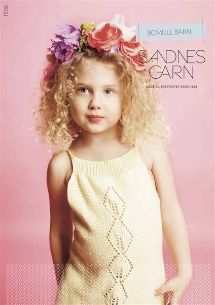Sandnes 1506 Mandarin barn