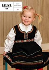 Bilde av Rauma Festdrakter baby