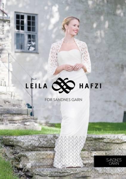 Leila Hafzi Vol 1 Bryllup og selskap