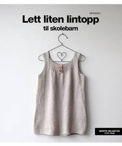 Bilde av Lett liten Lintopp