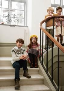 Bilde av Sandnes 2003 Mykt til barn